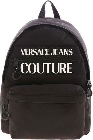 VERSACE Women Purses - Macrologo Backpack