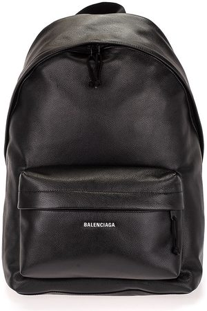 Balenciaga MEN'S 50322113MSX1090 OTHER MATERIALS BACKPACK