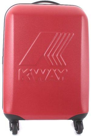K-Way MEN'S K11169W909 POLYESTER TROLLEY