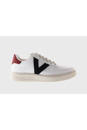 victoria Women Sneakers - Siempre Trainers- 1129101-marino