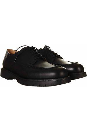 Kleman Men Shoes - Frodan Shoes - Noir