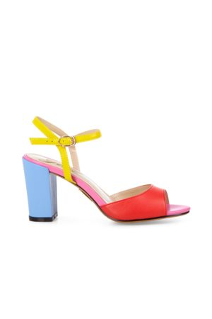 Yull Women Shoes - Margate Very Berry