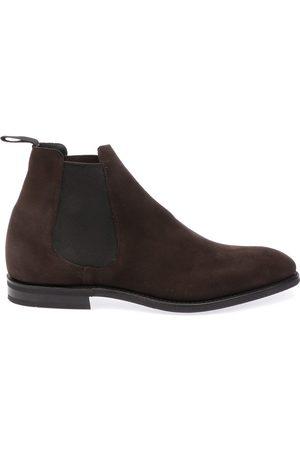 Church's Men Ankle Boots - MEN'S PRENTONSUPERBUCKEBONY SUEDE ANKLE BOOTS