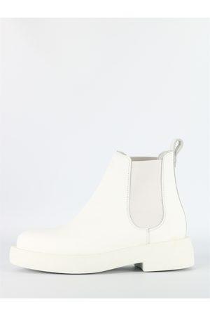 Clarks Women Shoes - Mileno Chelsea Leather