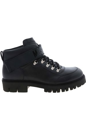 Moschino Women Outdoor Shoes - Trekking Boots