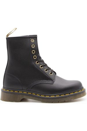 Dr. Martens DR. MARTENS WOMEN'S 14045001 SYNTHETIC FIBERS ANKLE BOOTS