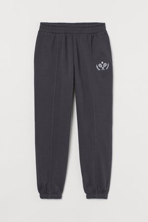 H&M Women Tracksuits - Printed Joggers