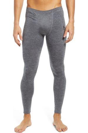 Odlo Men's Performance Light Base Layer Pants