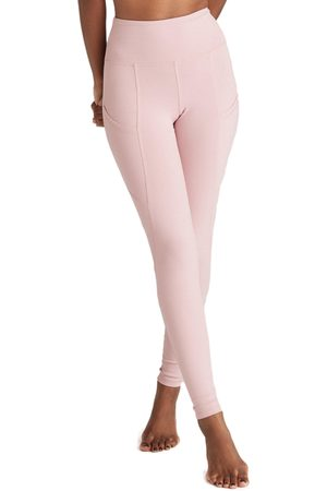 Strut This Women's Flynn High Waist Pocket Ankle Leggings