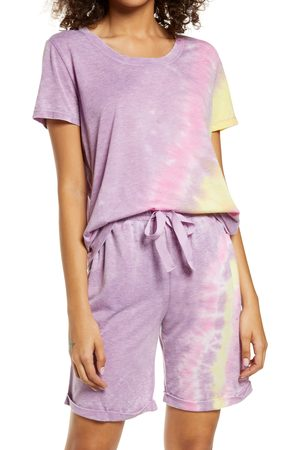 Emerson Road Women's Bermuda Short Pajamas