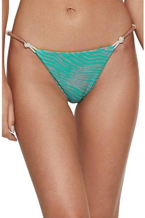 Vix Women's Stone Elis Bikini Bottoms