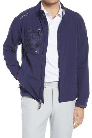 Peter Millar Men's Flex Adapt Windcheater Shell Jacket