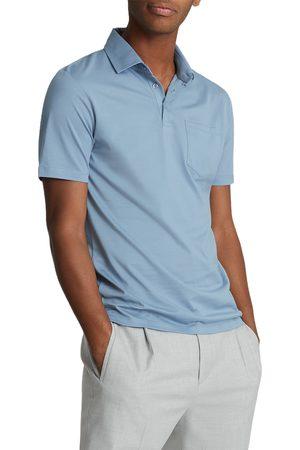 Reiss Men's Elliot Cotton Polo