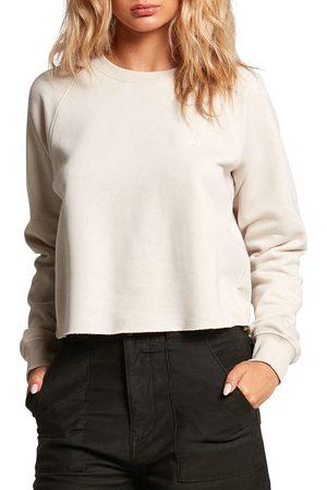 Volcom Women's Truly Stoked Sweatshirt