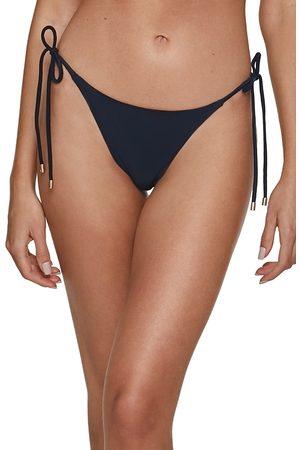 Vix Women's Long Tie Bikini Bottoms