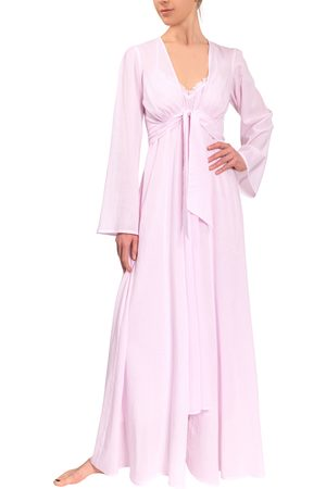 Everyday Ritual Women's Diana Long Robe