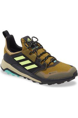 adidas Men's Terrex Trailmaker Gore-Tex Waterproof Hiking Shoe