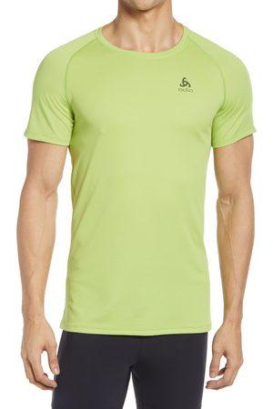 Odlo Men's Crewneck Tech T-Shirt