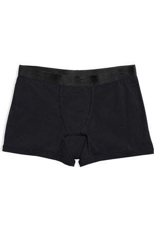 TOMBOYX Women's Leakproof Boxer Briefs
