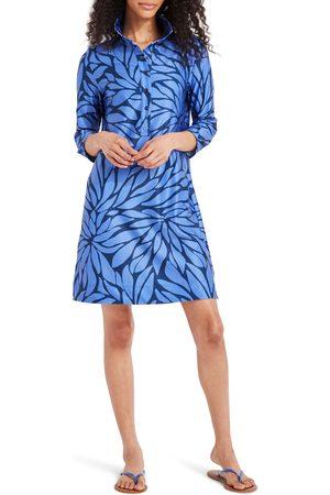 Vineyard Vines Women's Sankaty Margo Shirtdress