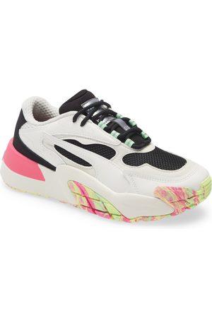 PUMA Women's Hedra Chaos Sneaker