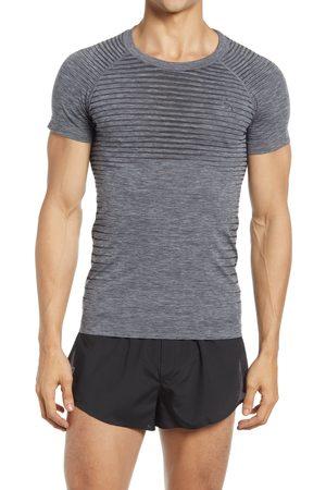 Odlo Men's Suw Short Sleeve Performance T-Shirt