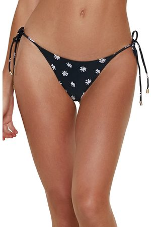 Vix Women's Sally Side Tie Bikini Bottoms