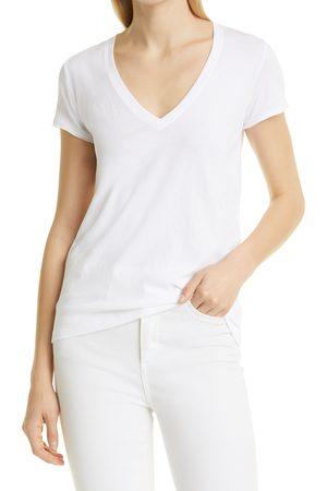 ATM Anthony Thomas Melillo Women's V-Neck T-Shirt