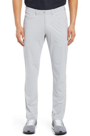 Redvanly Men's Kent Pull-On Golf Pants