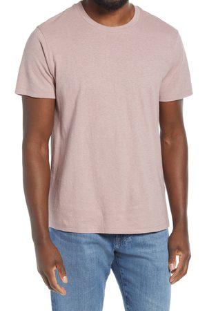 Madewell Men's Men's Allday Hemp & Cotton T-Shirt