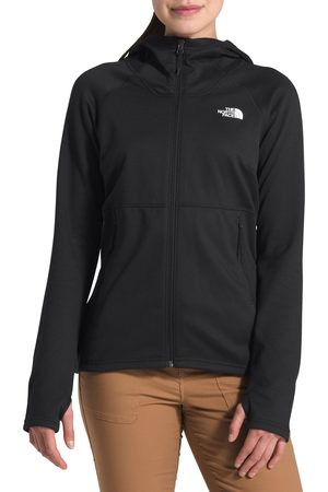 The North Face Women's Canyonlands Hooded Jacket