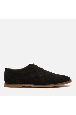 WALK LONDON Men Formal Shoes - Men's Danny Suede Derby Shoes
