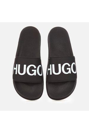 HUGO BOSS Men Sandals - Men's Match Slide Sandals