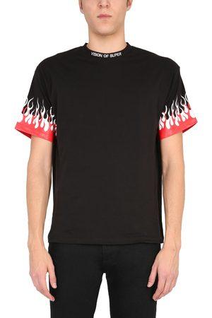 Vision Of Super T-shirt girocollo