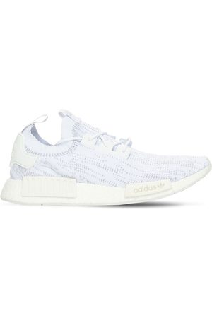 adidas Men Sneakers - Nmd_r1 Primeknit Sneakers