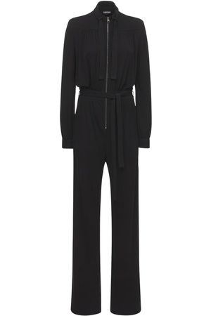 Tom Ford Lightweight Viscose Jersey Jumpsuit