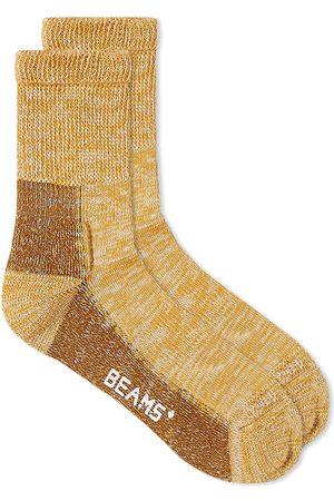 Beams Men Socks - Outdoor Sock
