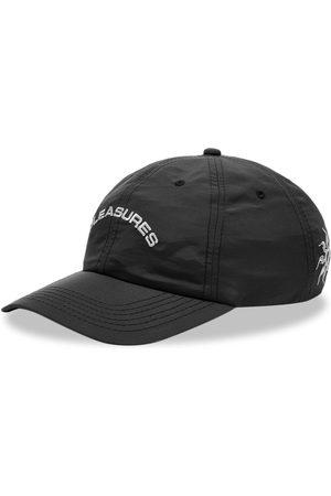 Pleasures Men Caps - Destiny Nylon Polo Cap