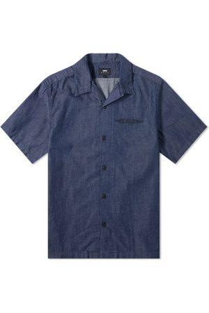 Edwin Men Shirts - Souvenir From Japan Vacation Shirt