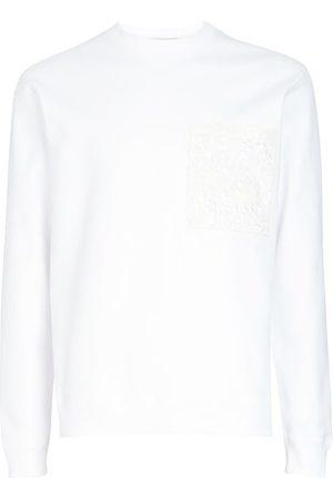 VALENTINO Men Long Sleeve - Long sleeve t-shirt