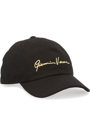 VERSACE Men Caps - Signature cap