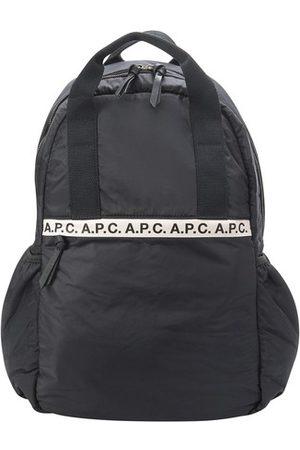 A.P.C. Men Rucksacks - Repeat backpack
