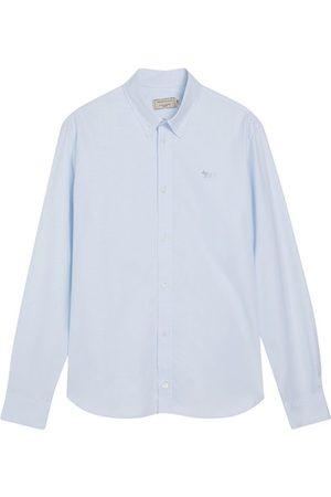 Maison Kitsuné Men Shirts - Fox shirt