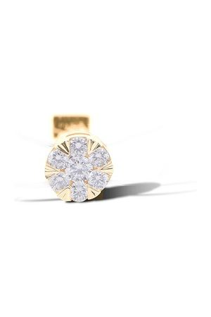 PERSÉE Women Rings - Ring Imagine round diamond
