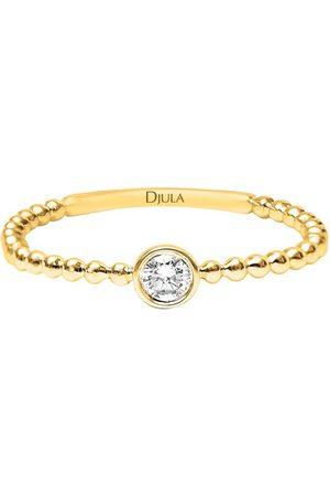 DJULA Women Rings - Engagement ring