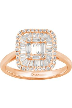 DJULA Engagement ring