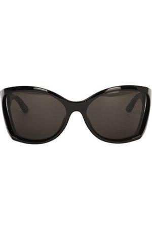 Balenciaga Women Sunglasses - Void Butterfly sunglasses
