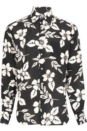 Tom Ford Men Casual - Printed shirt