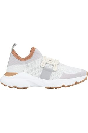Tod's Women Running - Technical fabric sneakers