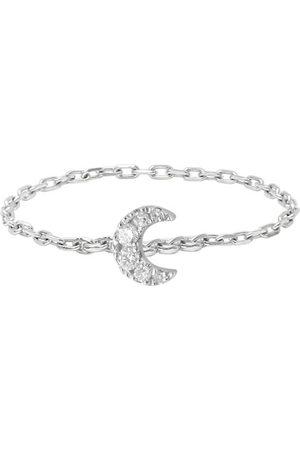 DJULA Women Rings - Chain ring
